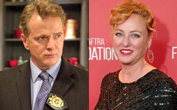 Elementary casts Virginia Madsen as Gregson love interest!