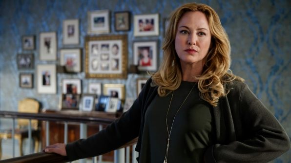 """""""American Gothic"""" Promo Images"""