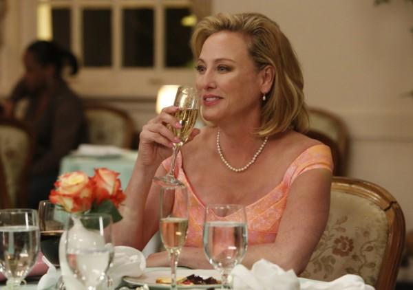 """Law & Order: SVU"" casts Virginia Madsen as Rollins' mom"