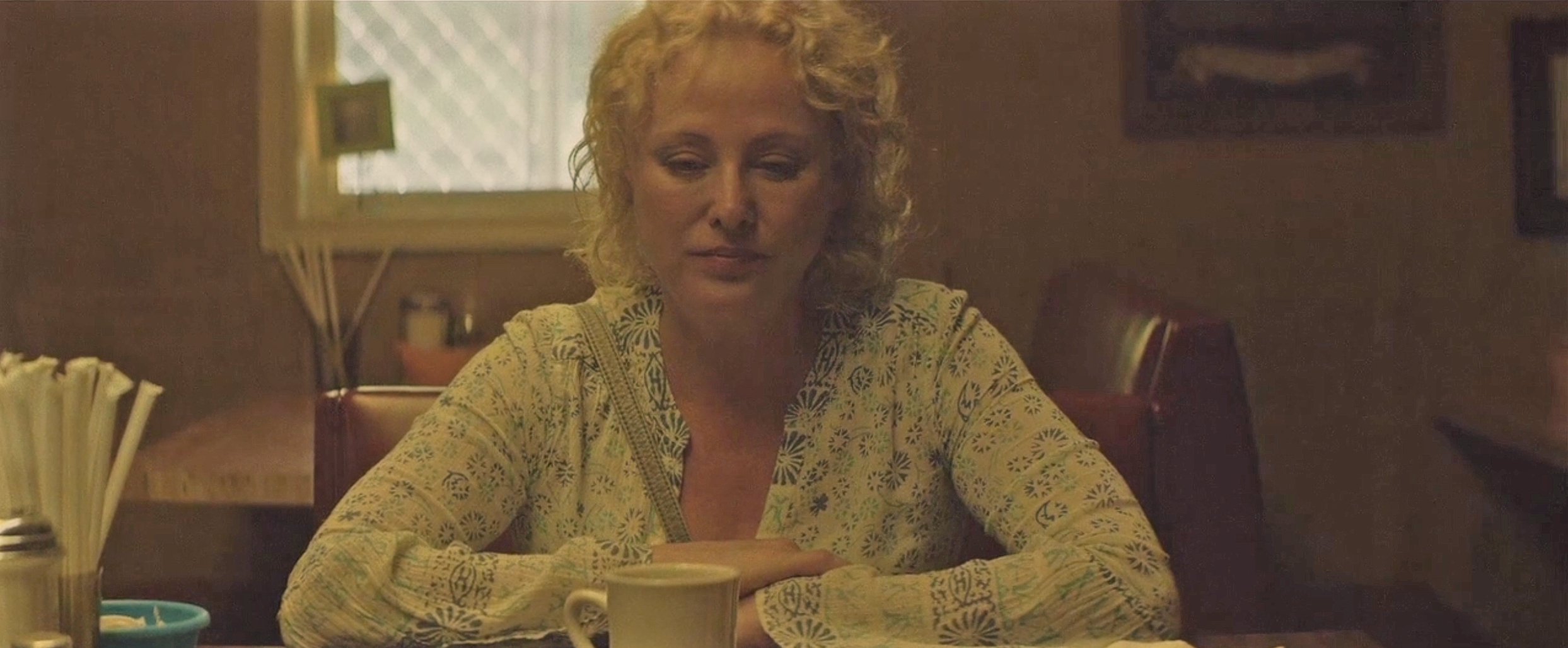 """Virginia Madsen stars in The Lone Bellow's powerful """"Fake Roses"""" video"""