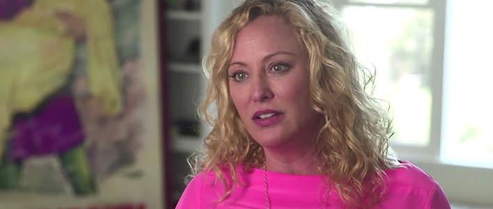Let's Go to the Movies with Virginia Madsen