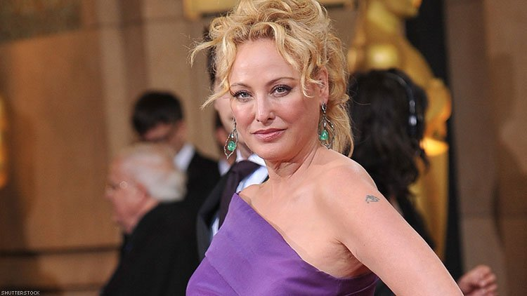 Virginia Madsen beautiful